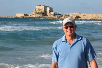 Joe Pleva - Chattanooga Real Estate Agent - Trip