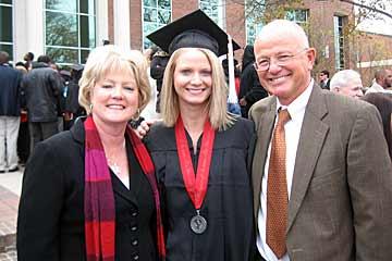 Joe Pleva - Chattanooga Real Estate Agent - Graduation