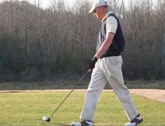 Joe Pleva - Chattanooga TN Realtor - Golf.