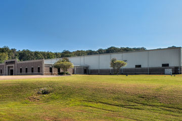 Chattanooga Industrial Real Estate Agents - Warehouse
