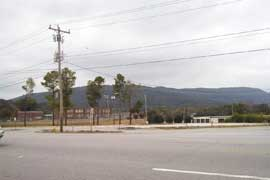 Chattanooga TN, Commercial Lot on Cummings Highway