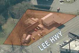 Chattanooga TN, Land for Sale, Lee Hwy