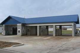 Ooltewah TN, Car Wash for Sale at Mahan Gap