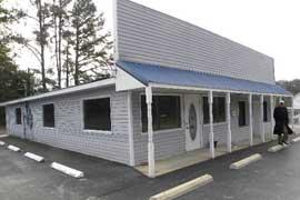 Soddy Daisy TN, Office Building for Sale, Dayton Pike