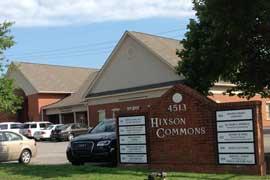 Office Condo for Sale, Hixson Commons, Hixson TN