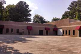 Office for Sale, 515 Airport Road, Chattanooga,TN