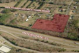Vacant land for sale-Ooltewah TN