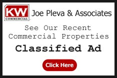 Link to our Chattanooga commercial real estate agents classified ad.